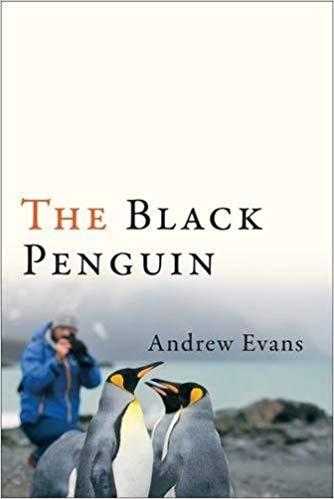 Black Penguin by Andrew Evans