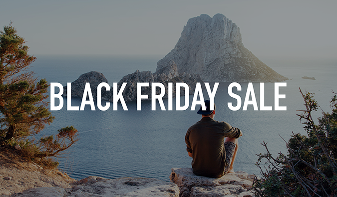 Nomadic Matt Black Friday Sale