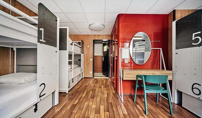 Generator Hostel, Stockholm