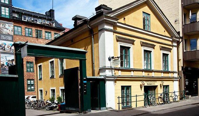 2Kronor Hostel Vasatan, Stockholm
