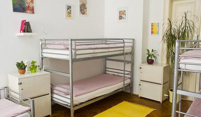 Activity Hostel, Budapest