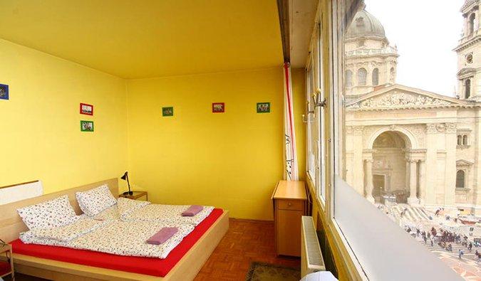 Pal's Hostel, Budapest