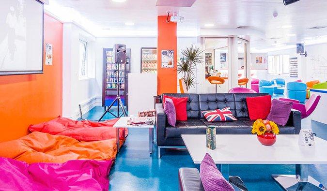So Hostel, London