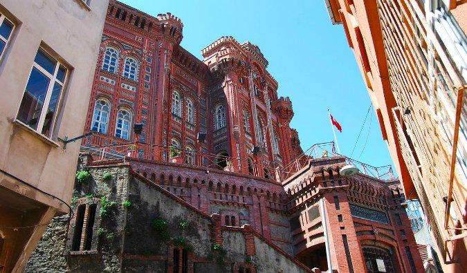 Jewish Istanbul