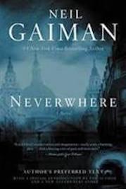 Neverwhere book cover