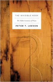 The Invisible Hook book cover