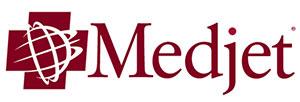 Medjet insurance logo